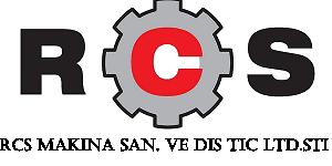 RCS Makina LTD. ŞTİ.