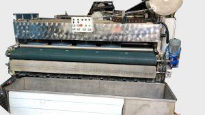 Automatic Carpet Washing Machine RWM914