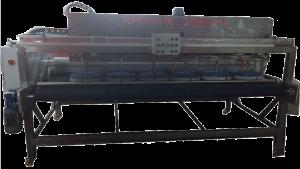 Automated Rug&Carpet Washer RWM116
