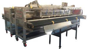 Auto Table Top Carpet Washing Machine RWM164