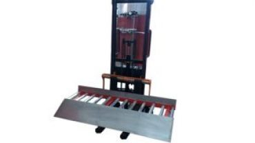 GENERAL INFO ON RUG LIFTING MACHINES
