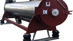 Area Rug Spinner Centrifuge SP125S