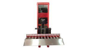 Manual Rug Lifter & Carrier RL101