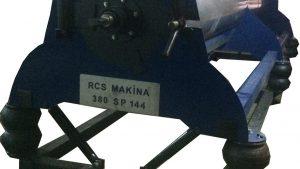 Rug wringer Centrifuge SP144S