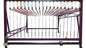 Electric Rug Hanger  ERH200